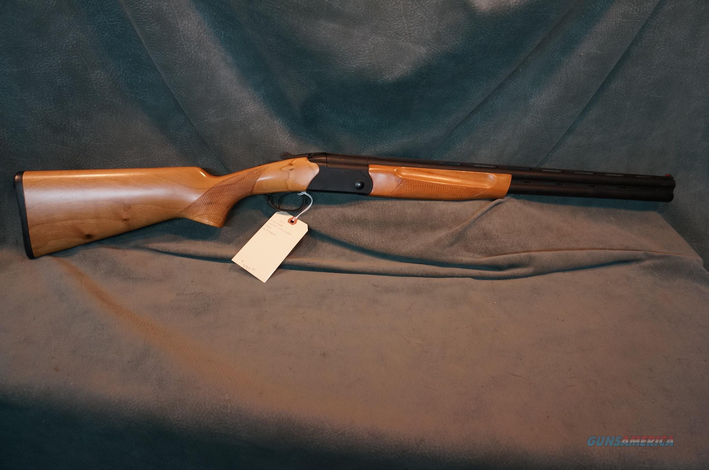 "CZ Upland Ultralight 12ga 3"" 26""   Guns > Shotguns > CZ Shotguns"
