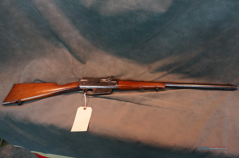 Remington Model 8 32Rem  Guns > Rifles > Remington Rifles - Modern > Other
