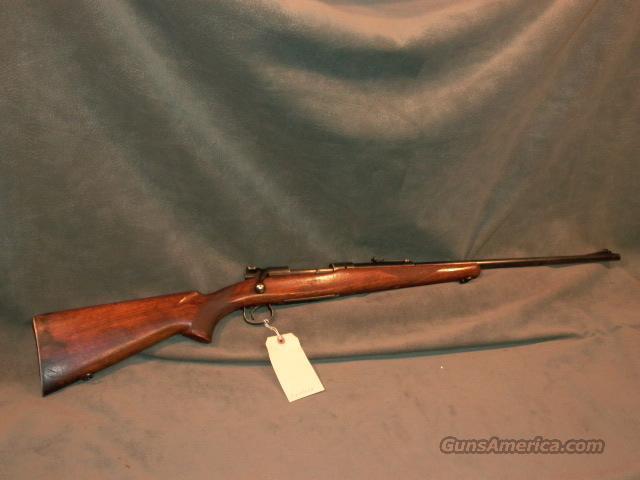 Winchester M54 30-06   Guns > Rifles > Winchester Rifles - Modern Bolt/Auto/Single > Other Bolt Action