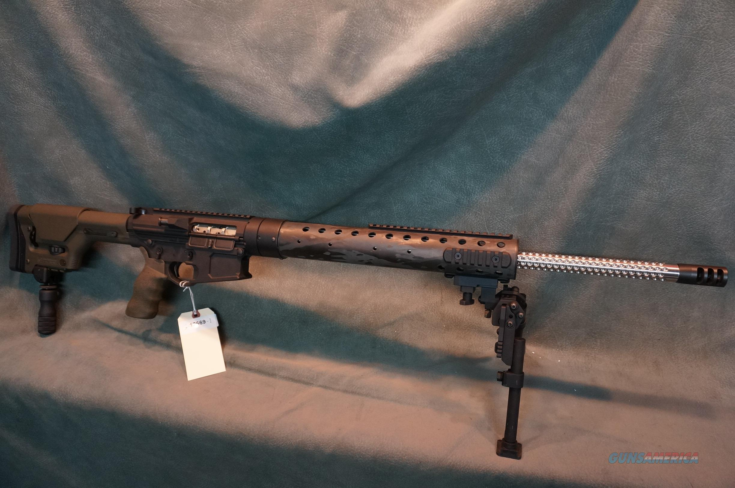 Precision Firearms PF-X08 Custom 308  Guns > Rifles > AR-15 Rifles - Small Manufacturers > Complete Rifle