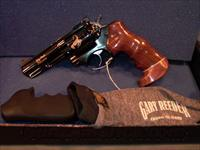 Gary Reeder Skorpion Prototype 356GNR  Guns > Pistols > Custom Pistols > Other
