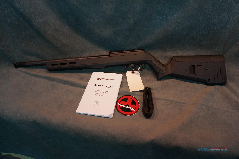 Volquartsen VM-22 Superlite Black Magpul NIB  Guns > Rifles > Volquartsen