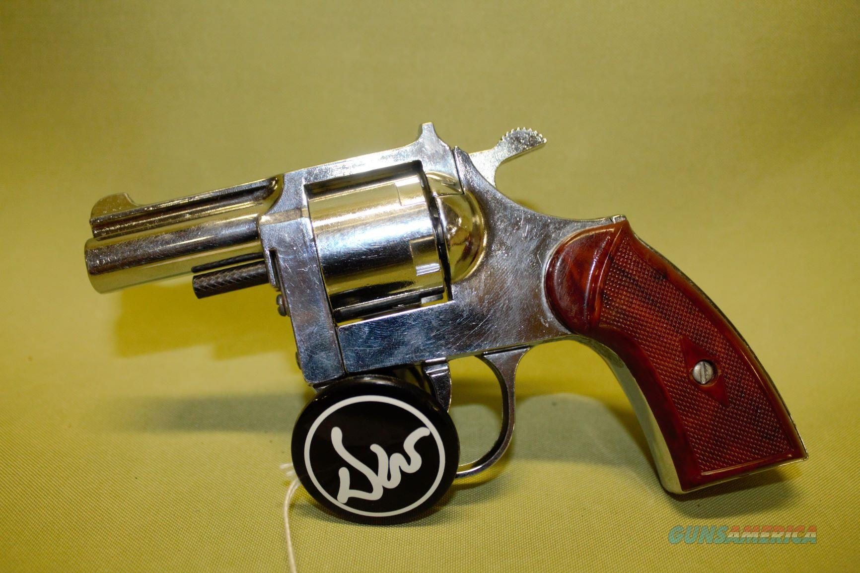 Clerke Technicore 22 LR  Guns > Pistols > C Misc Pistols