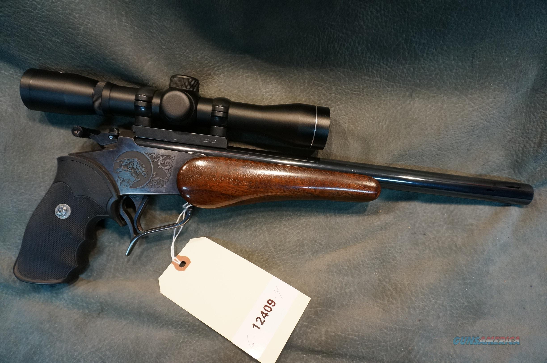 TC Contender 357Max Super 14  Guns > Pistols > Thompson Center Pistols > Contender