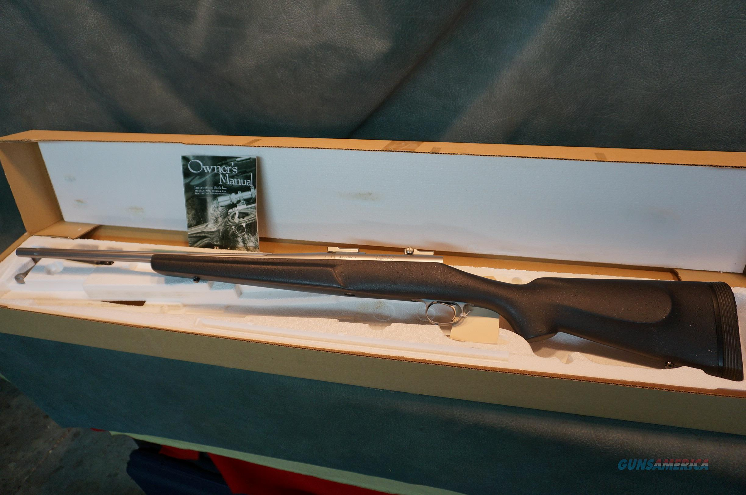 Remington 700 Light Varmint 22-250  Guns > Rifles > Remington Rifles - Modern > Model 700 > Sporting