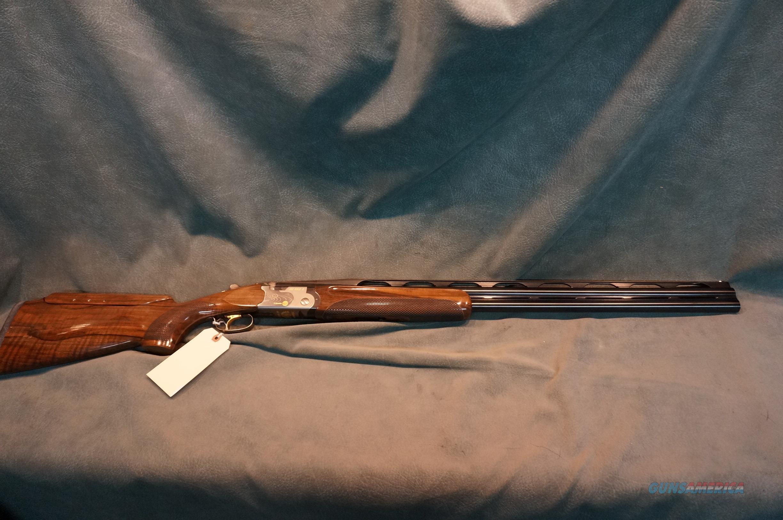 "Beretta 682 Gold E XTrap 30"" Joel Etchen  Guns > Shotguns > Beretta Shotguns > O/U > Trap/Skeet"