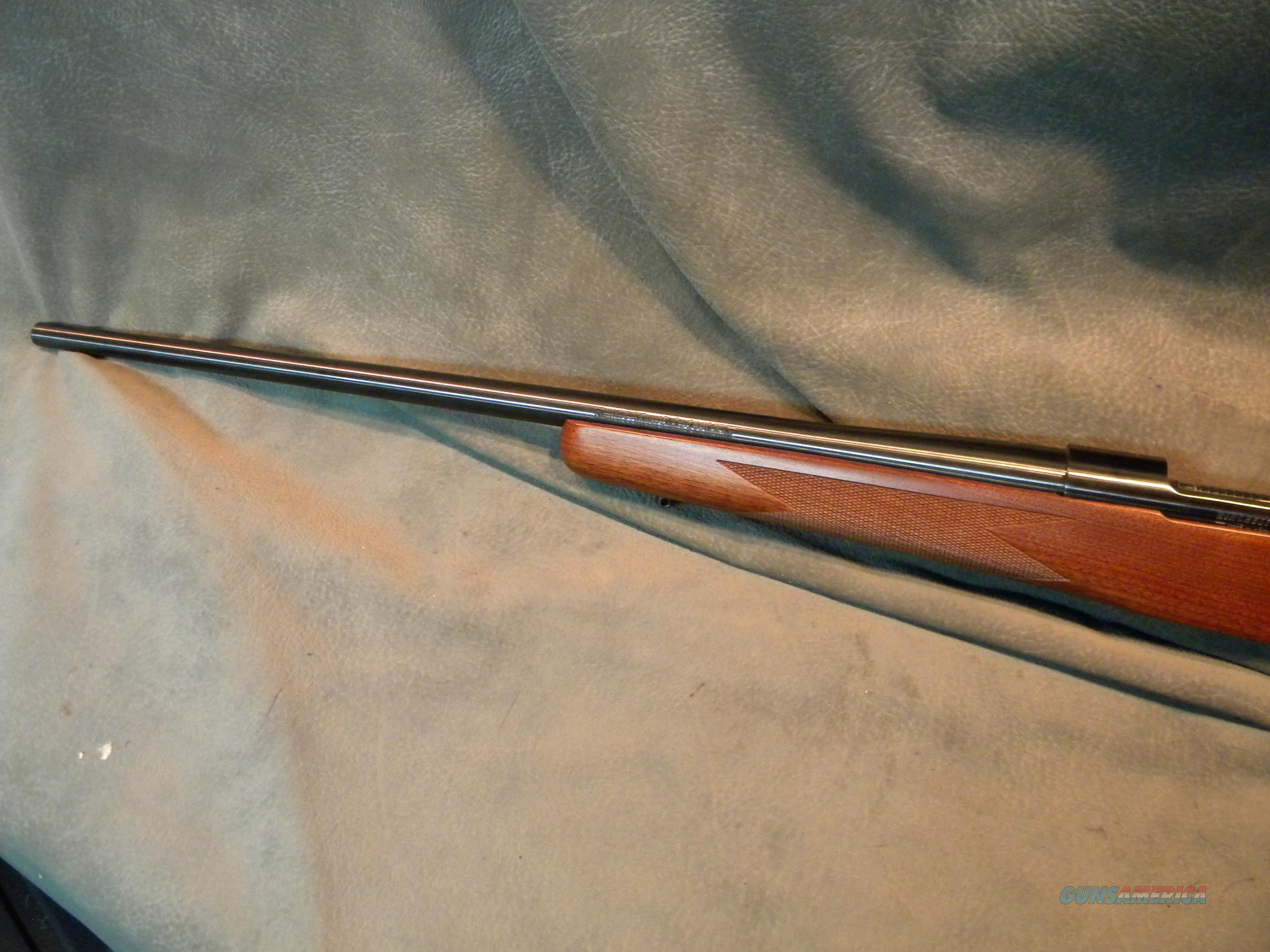 Winchester M70 Sporter 325WSM   Guns > Rifles > Winchester Rifles - Modern Bolt/Auto/Single > Model 70 > Post-64
