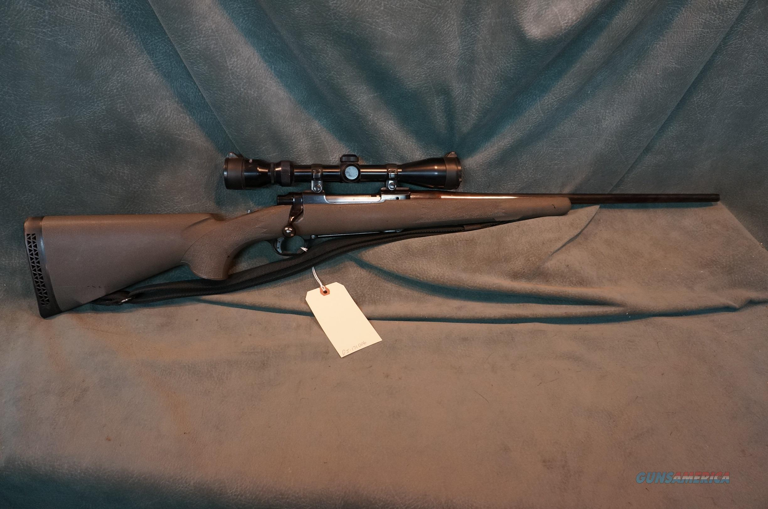 Ruger M77 7X57AI with scope  Guns > Rifles > Ruger Rifles > Model 77