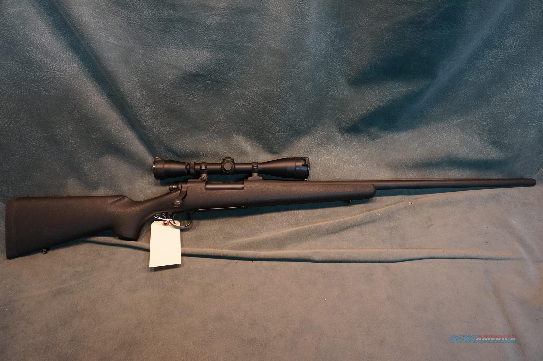 """HS Precision 300WinMag 26"""" bbl w/Leupold scope  Guns > Rifles > HS Precision Rifles"""