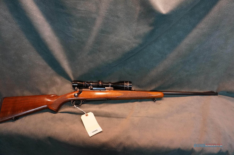 Winchester Pre 64 Model 70 30-06  Guns > Rifles > Winchester Rifles - Modern Bolt/Auto/Single > Model 70 > Pre-64
