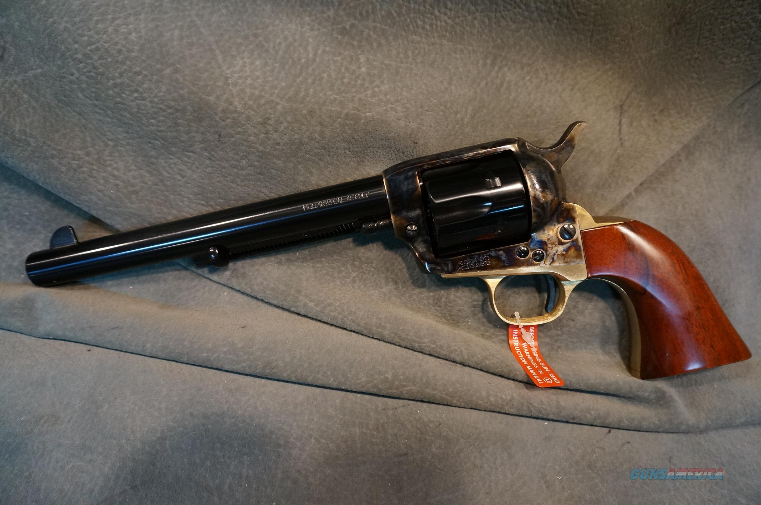 Uberti Nm Cattleman 45lc 7 1 2 Quot Bbl Nib On Sale For Sale