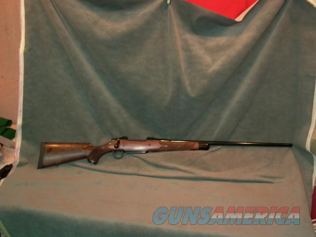 Cooper 52 Custom Classic 375H+H upgraded stock  Guns > Rifles > Cooper Arms Rifles