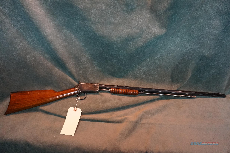 Winchester Model 90 22WRF Nice!  Guns > Rifles > Winchester Rifles - Modern Pump