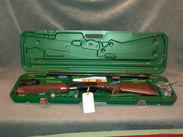 Remington 105CTi II 12ga   Guns > Shotguns > Remington Shotguns  > Autoloaders > Hunting