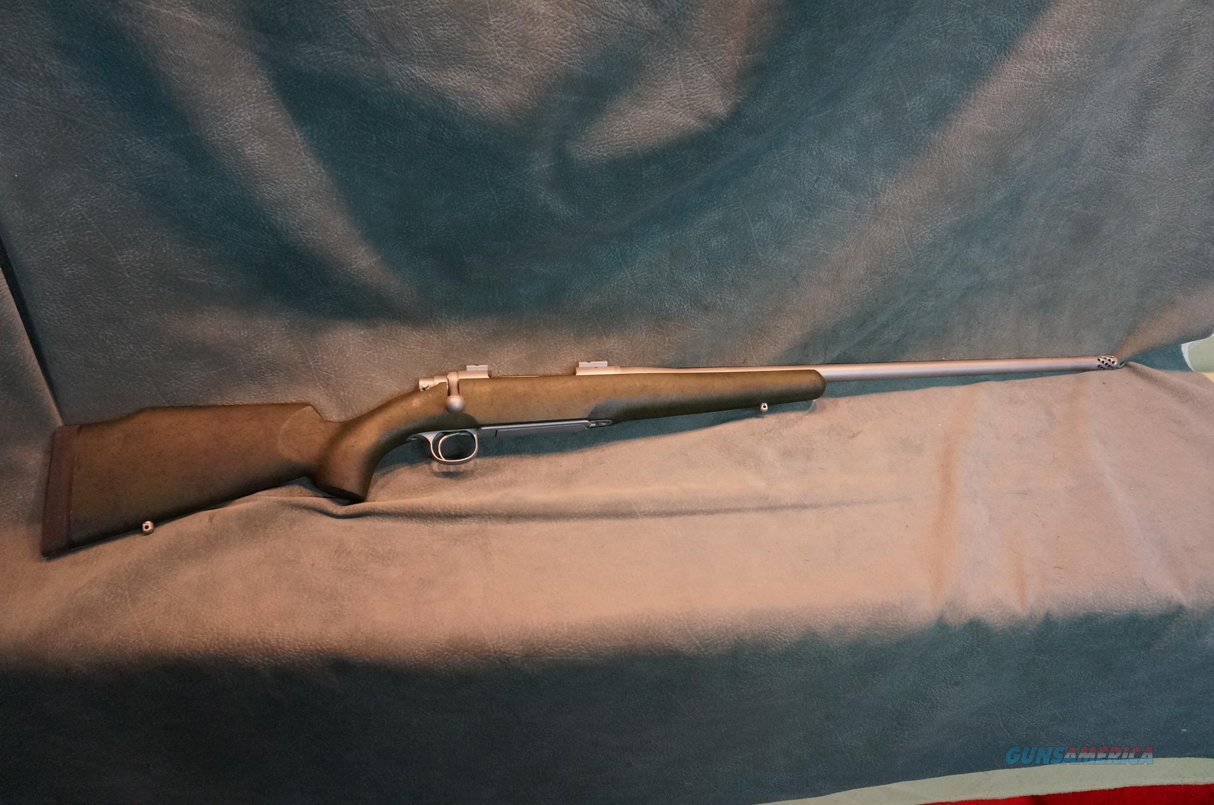 Cooper Model 52 Timberline 270Win olive/black w/standard mag  Guns > Rifles > Cooper Arms Rifles