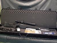 Sig Sauer SSG 3000 308Win Nightforce  Guns > Rifles > Tactical/Sniper Rifles