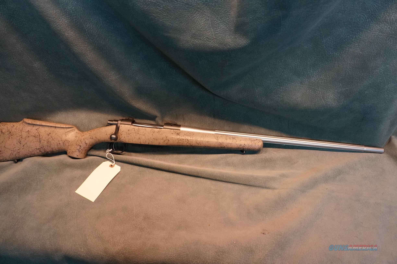 Cooper M52 Jackson Excaliber 6.5x284  Guns > Rifles > Cooper Arms Rifles