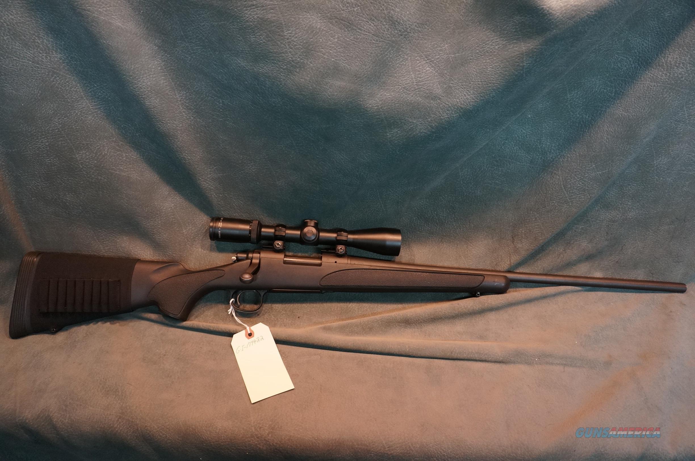 Remington 700 223Rem  w/Burris 3-9X scope  Guns > Rifles > Remington Rifles - Modern > Model 700 > Sporting