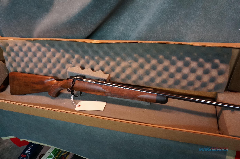 Kimber of Oregon Model 84 6x45 Custom Classic NIB  Guns > Rifles > Kimber of Oregon Rifles