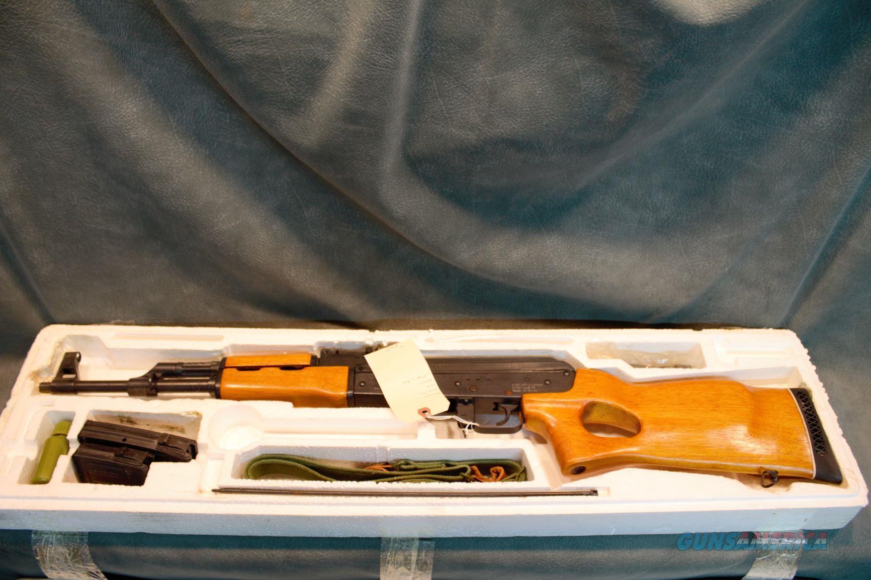 Norinco BWK-92 223 unfired  Guns > Rifles > Norinco Rifles