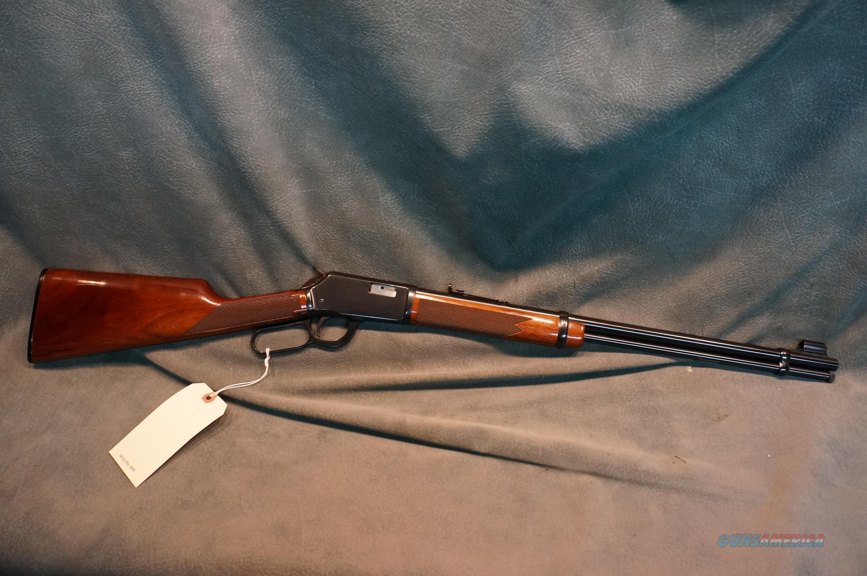 Winchester 9422XTR 22S-L-LR  Guns > Rifles > Winchester Rifles - Modern Lever > Other Lever > Post-64
