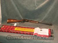 Winchester M94 Nebraska Centennial   Guns > Rifles > Winchester Rifle Commemoratives