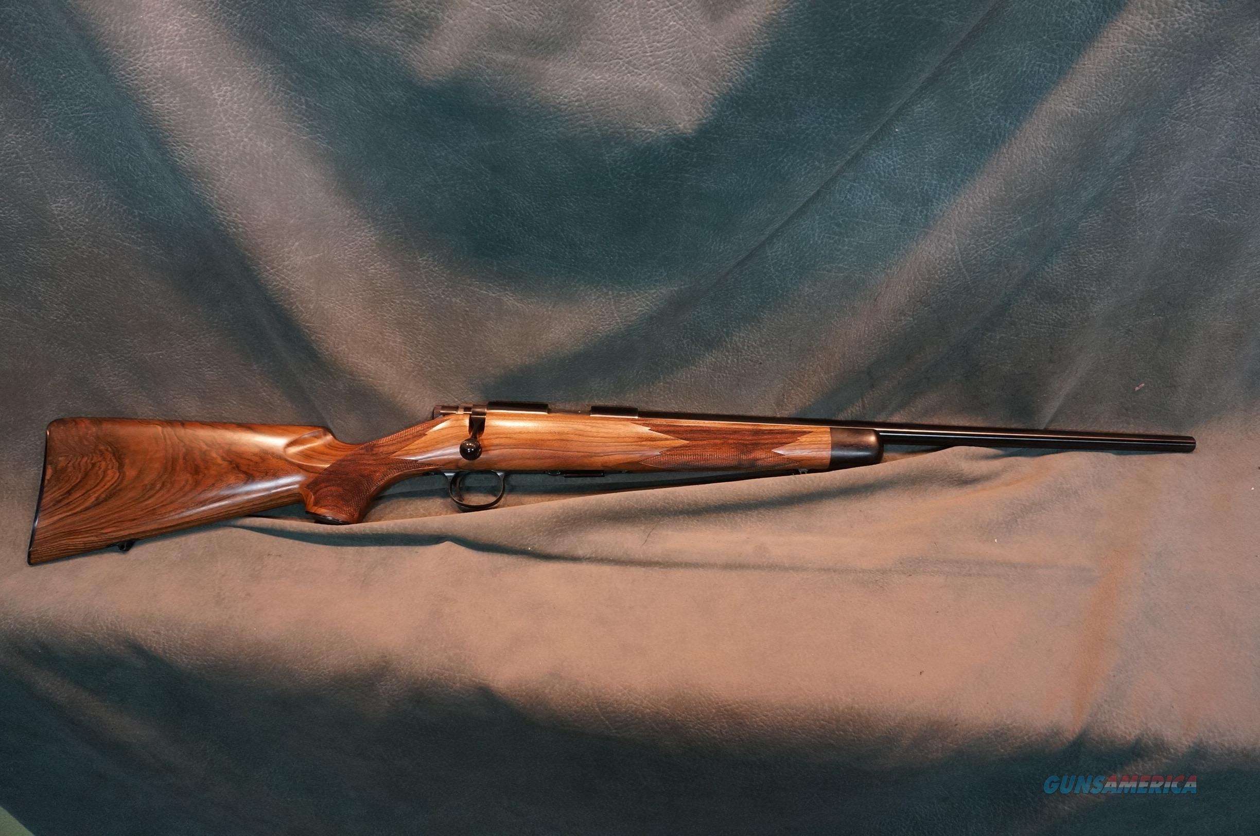 Cooper Custom Match Sporter 57M Limited Edition NEW  Guns > Rifles > Cooper Arms Rifles