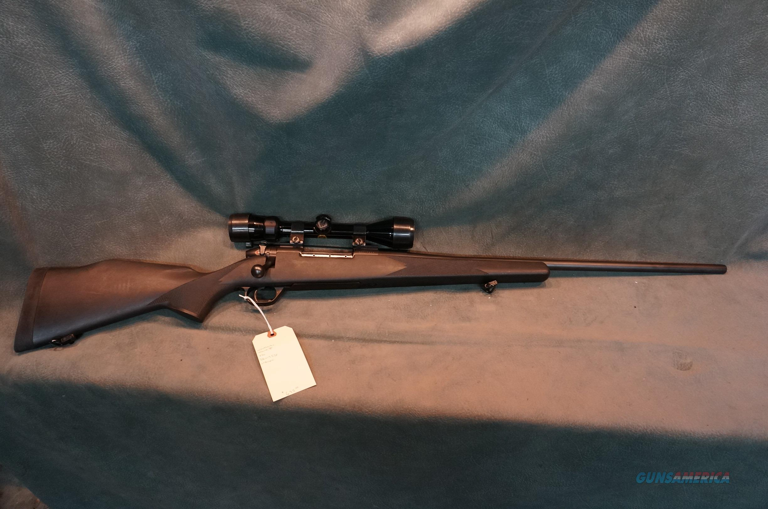 Weatherby Mark V Synthetic 270Win   Guns > Rifles > Weatherby Rifles > Sporting