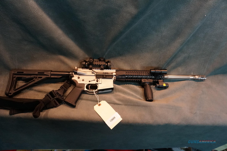 Black Rain Ordnance 223 5.56  Guns > Rifles > AR-15 Rifles - Small Manufacturers > Complete Rifle
