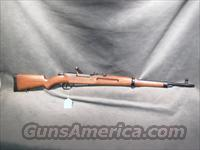 Madsen M.G/A 30-06  Guns > Rifles > Mauser Rifles > German