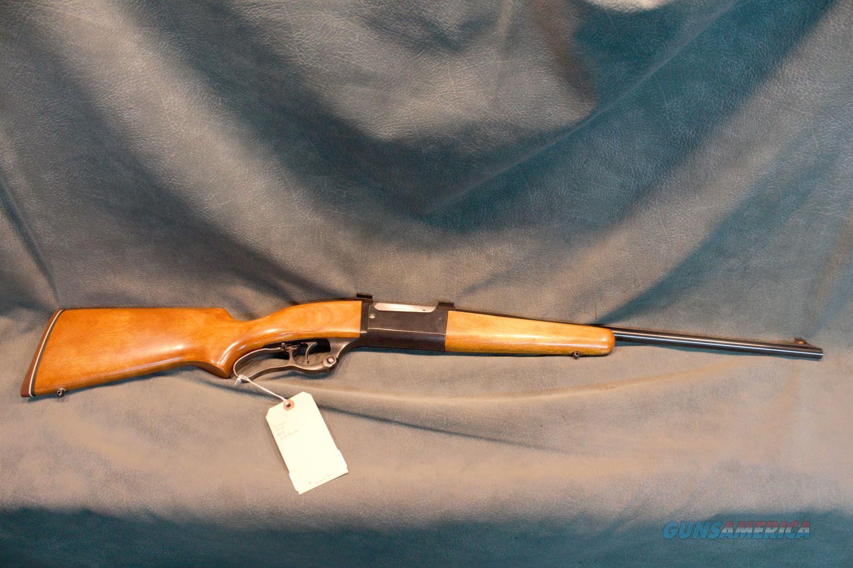 Savage 99E 308 Win  Guns > Rifles > Savage Rifles > Model 95/99 Family