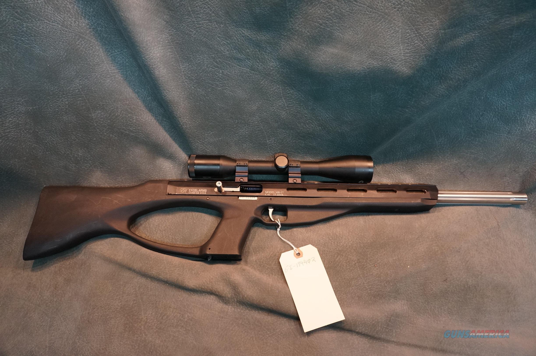 Excel Arms MR-17 17HMR w/scope ON SALE!  Guns > Rifles > Excel Arms Rifles