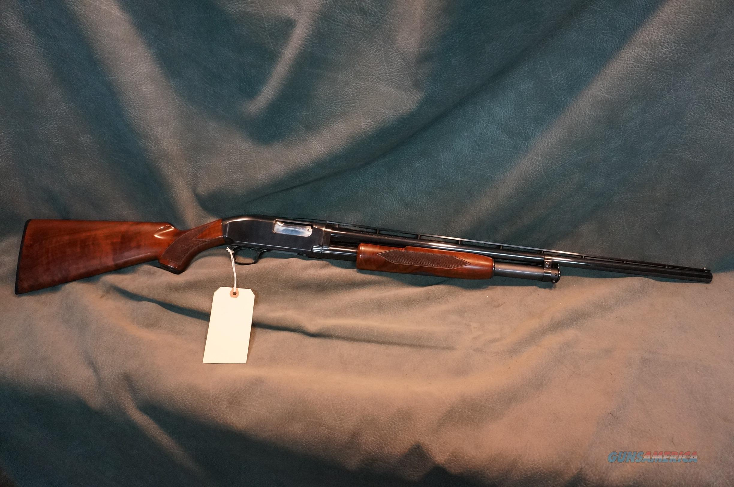 "Browning Model 12 28ga 26"" Excellent condition  Guns > Shotguns > Browning Shotguns > Pump Action > Hunting"