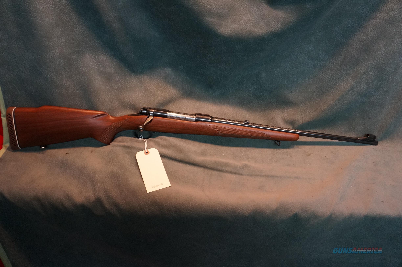 Winchester Pre 64 Model 70 Featherweight 30-06 Custom Engraved  Guns > Rifles > Winchester Rifles - Modern Bolt/Auto/Single > Model 70 > Pre-64