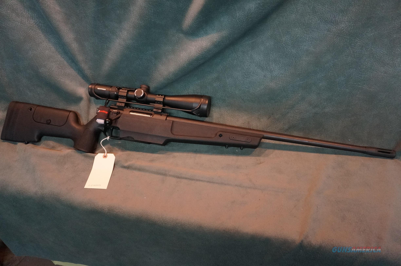 SigSauer SSG3000 308Win w/Nightforce SHV 4-14x56  Guns > Rifles > Sig - Sauer/Sigarms Rifles