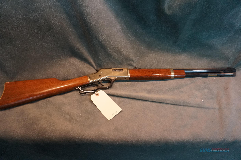 Henry Big Boy 44Mag Brass frame  Guns > Rifles > Henry Rifle Company