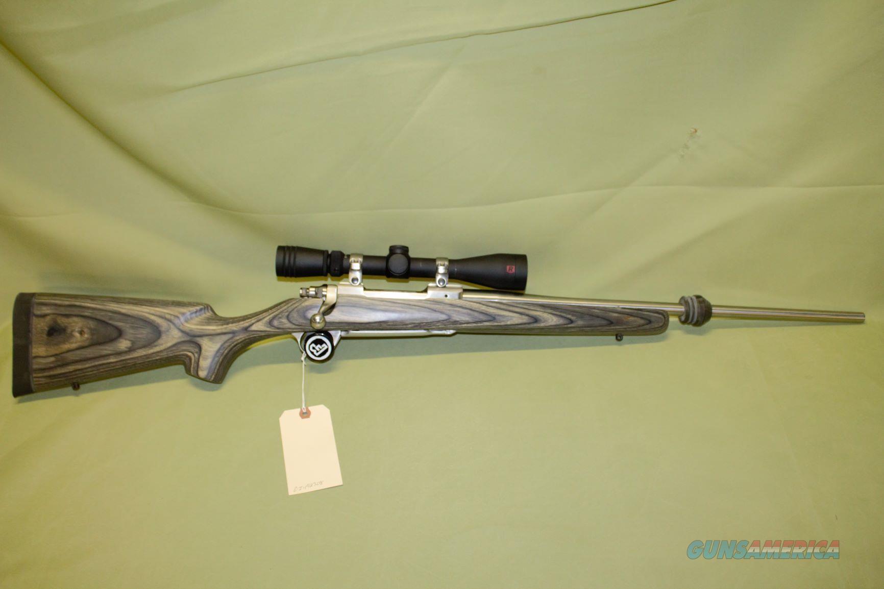 Ruger M77 Mark II 280 Rem   Guns > Rifles > Ruger Rifles > Model 77