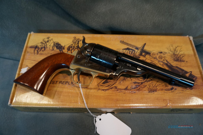 Uberti Open Top 45 Colt Lnib For Sale