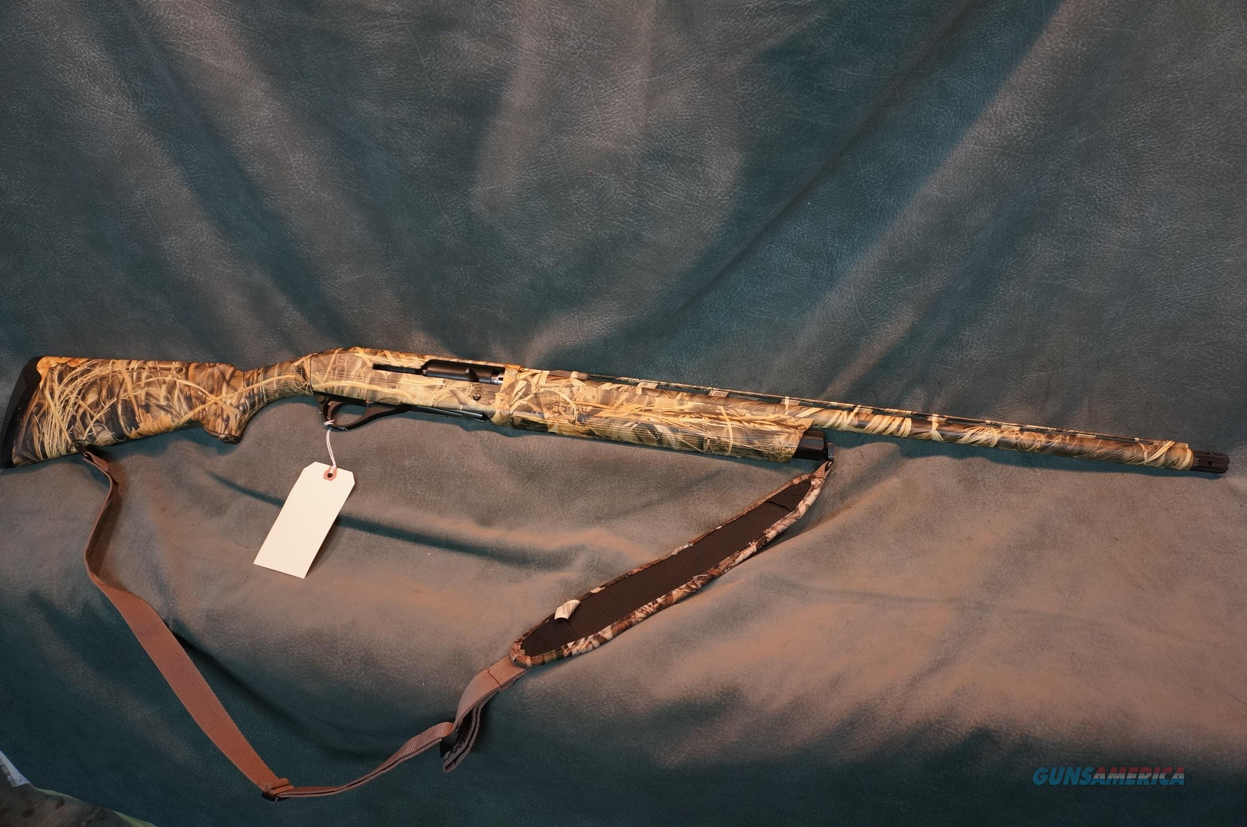 "Franchi Intensity 12ga 3 1/2"" Camo  Guns > Shotguns > Franchi Shotguns > Auto/Pump > Hunting"