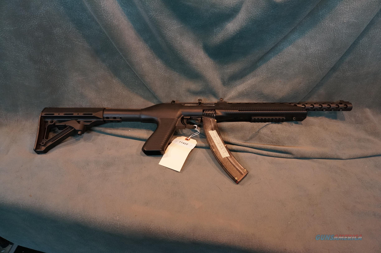 Pietta PPS 50 3046 22LR  Guns > Rifles > Pietta Rifles