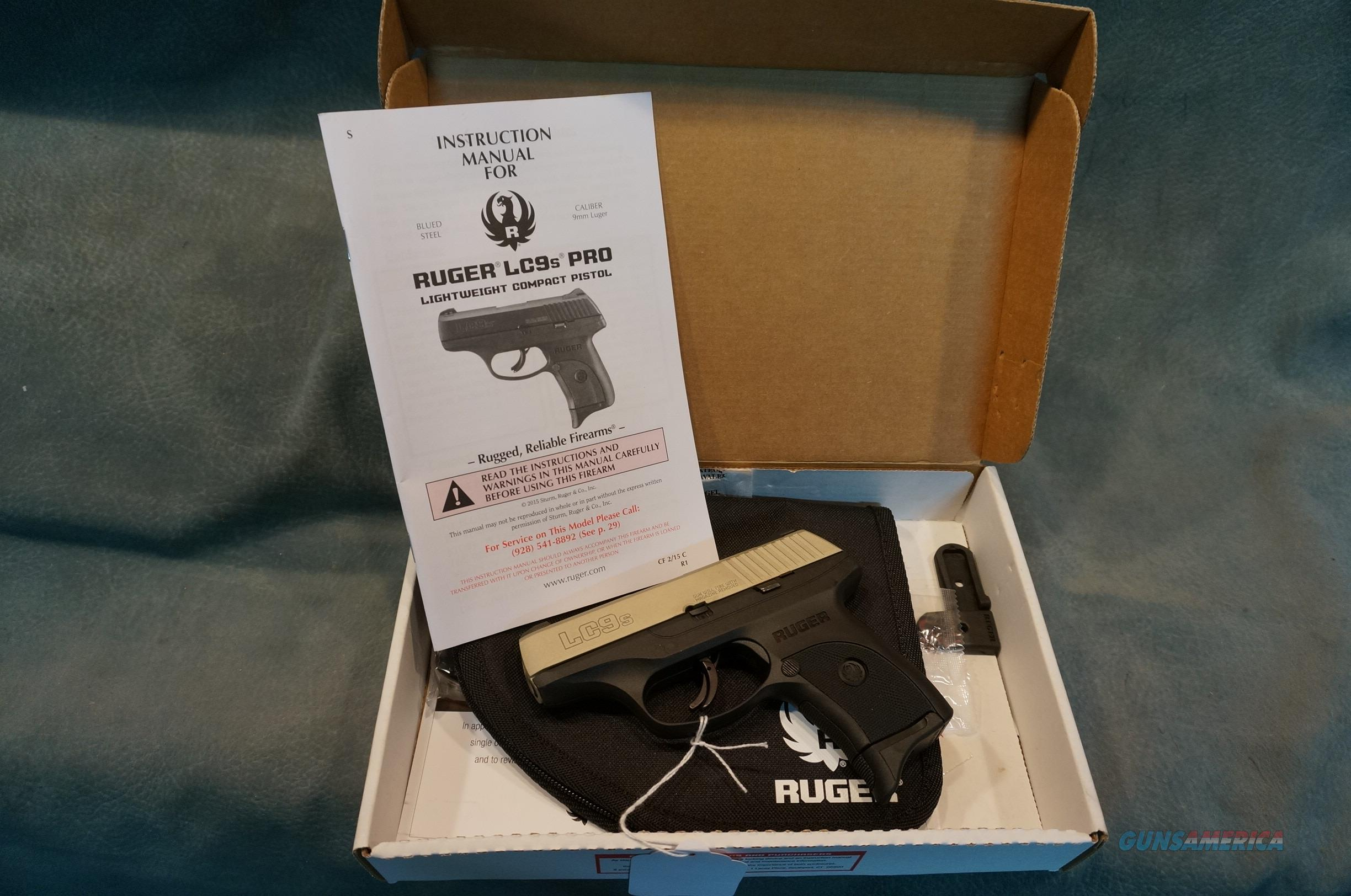 Ruger LCP 380 w/box and papers  Guns > Pistols > Ruger Semi-Auto Pistols > LCP