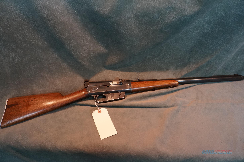 Remington Model 8 300 Savage  Guns > Rifles > Remington Rifles - Modern > Other