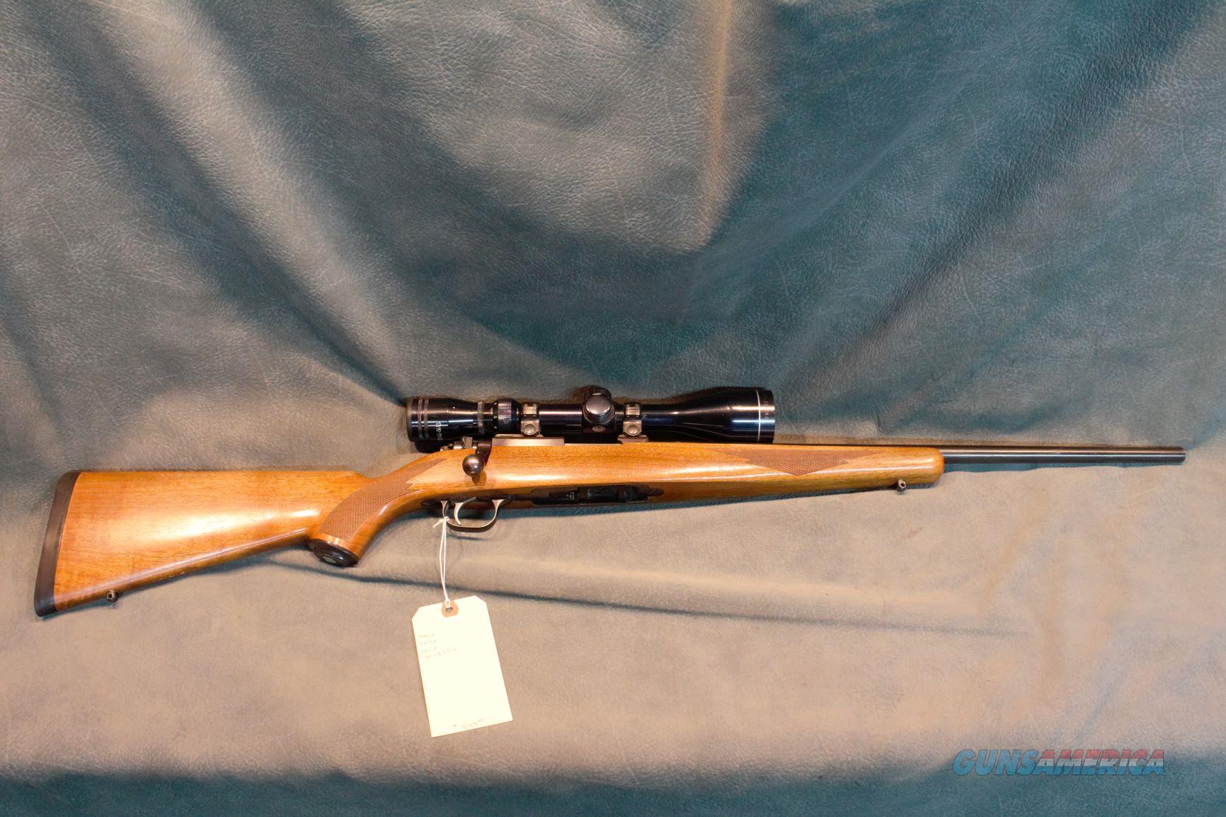 Ruger 77/22 22 LR  Guns > Rifles > Ruger Rifles > Model 77
