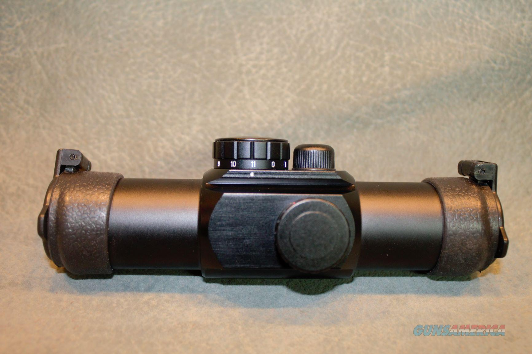 Sightron S33-4R Red Dot Scope  Non-Guns > Scopes/Mounts/Rings & Optics > Tactical Scopes > Red Dot