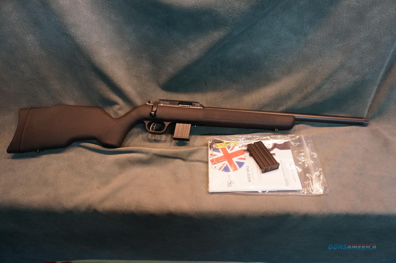 Webley + Scott XOCET 22LR  NEW!ON SALE!!  Guns > Rifles > W Misc Rifles