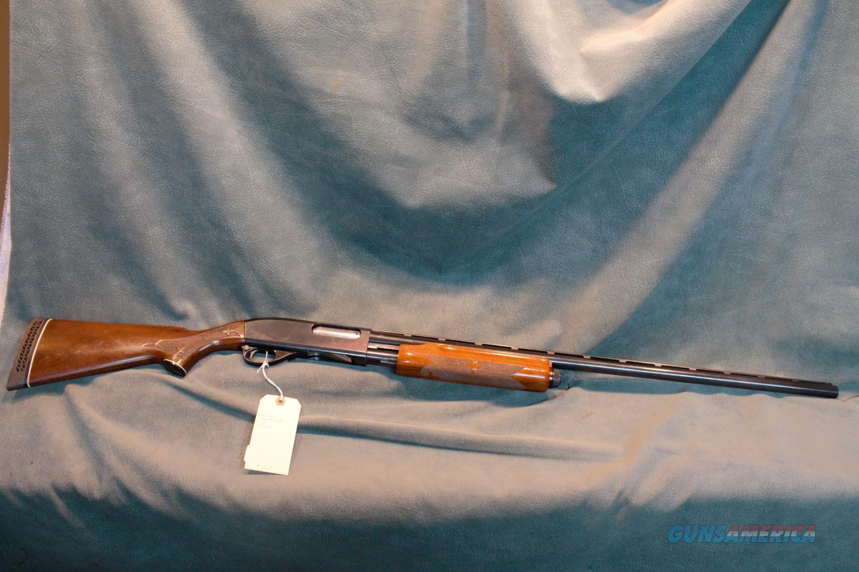 Remington 870 Wingmaster 12 gauge  Guns > Shotguns > Remington Shotguns  > Pump > Hunting