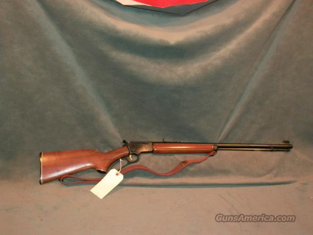 Marlin Original Golden 39A 22S-L-LR  Guns > Rifles > Marlin Rifles > Modern > Lever Action