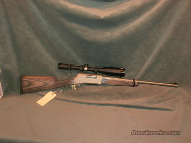 Browning BLR Takedown 450 Marlin  Guns > Rifles > Browning Rifles > Lever Action