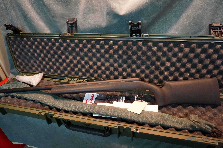 Remington Custom Shop 40X Tactical 308  Guns > Rifles > Remington Rifles - Modern > Other