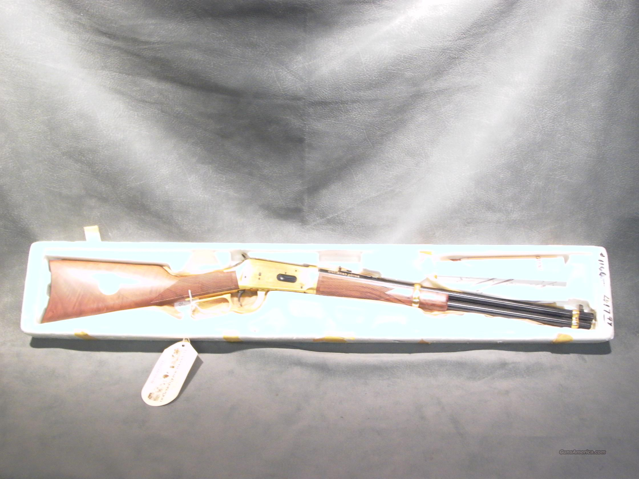 Winchester M94 Antlered Game  Guns > Rifles > Winchester Rifle Commemoratives